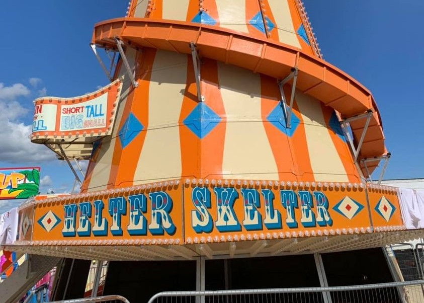 2021 Helter Skelter Hillclimb – Final instructions and event info!