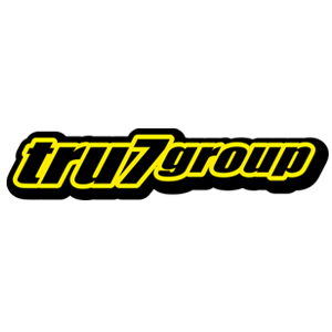 Tru7 square