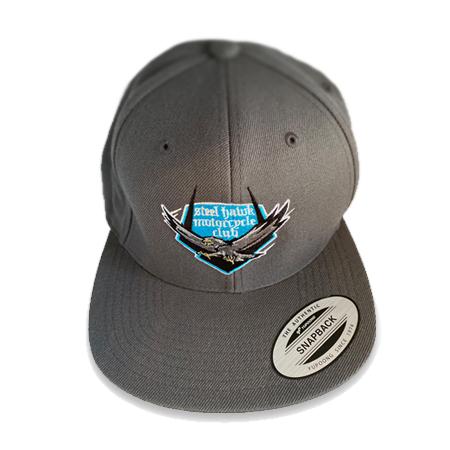 Stell Hawk Hat
