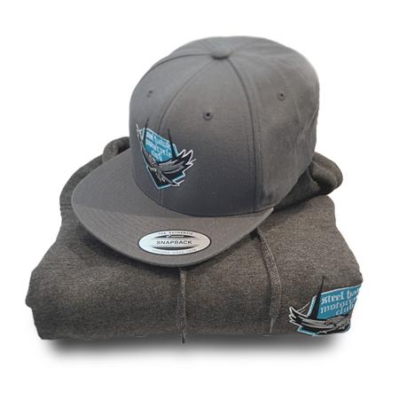 Hoodie-Hat