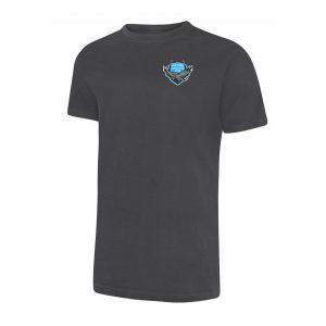 Steel Hawk Tee Shirt