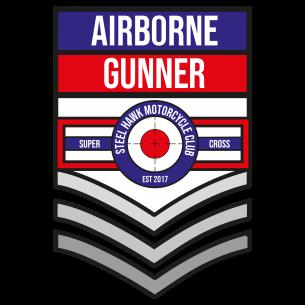 Airborne Gunner Gradiant